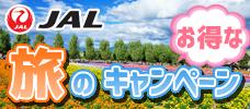 【旅のキャンペーン】北海道旅行に役立つお得な特典&情報がいっぱい!