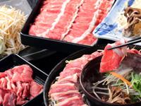 【ジンギスカン+ラムしゃぶが同時に味わえる欲張りプラン!】札幌ステイ