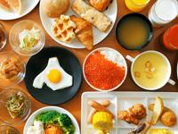 【早得60・ホテル朝食付き】札幌チョイスフリープラン