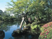 【兼六園プラス1チケット付】ホテルルートイン金沢駅前