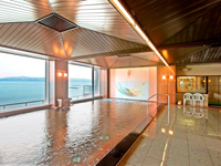 【レンタカー付】お食事は夕・朝食ともに充実のバイキング!日本海の絶景が楽しめます!金波荘 (10/28迄)