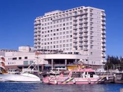 【宮古島】全室オーシャンビュー!市街地も徒歩圏内のアーバンリゾート♪ ホテルアトールエメラルド宮古島