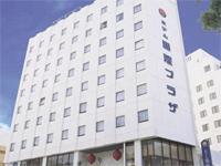 【那覇】国際通りに面した便利な宿!ホテル国際プラザ