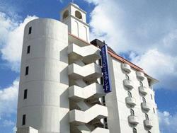 【JALで行く沖縄】暮らすように旅する便利なホテル!離島へのアクセスに最適な泊港のすぐそば!ホテルピースランド1泊2日(3/30迄)