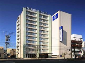 松山城・大街道にも近くビジネス・観光の拠点に最適!プレミアイン松山