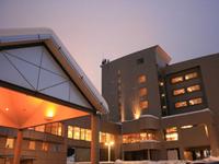 【蔵王温泉♪リフト券付】!雪質抜群のパウダースノーで楽しめるゲレンデ&コース♪蔵王国際ホテル2食付