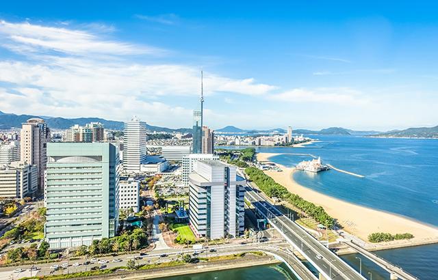 福岡ツアー | 九州旅行の格安おすすめプラン | オリオンツアー
