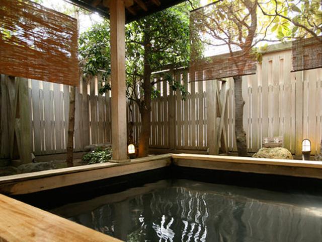 温泉(大浴場・露天風呂)