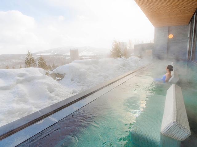 ルスツ温泉 ことぶきの湯