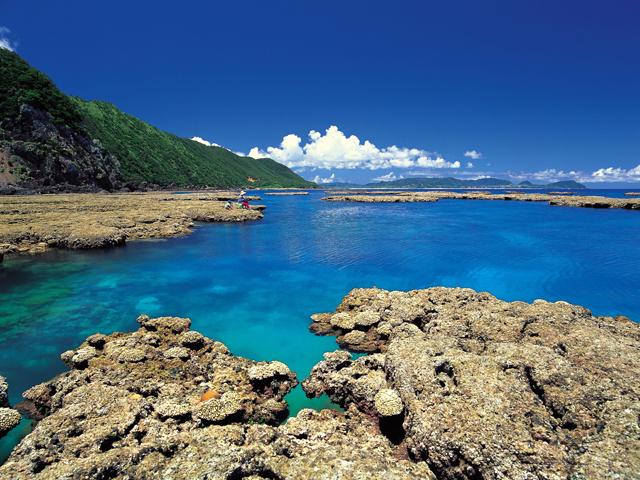 奄美大島のおすすめ旅行プラン・モデルコース