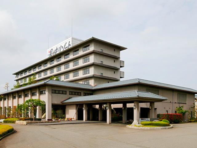 ニュー ホテル 勝山 勝山ニューホテル