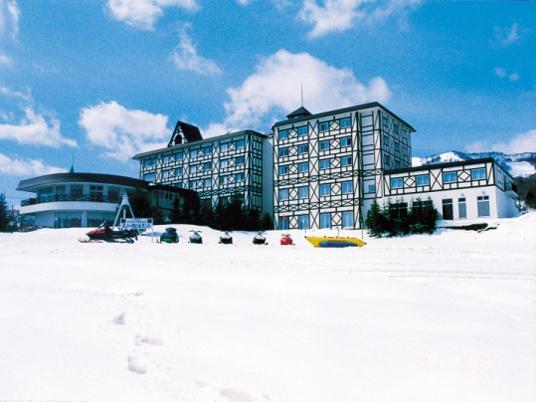 ホテルベルヒルズ