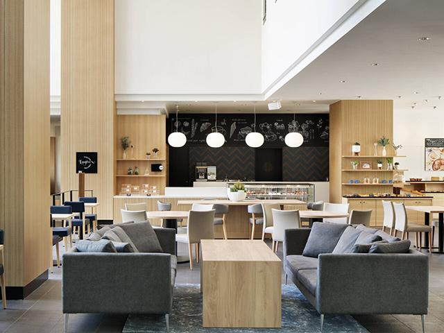 FIKA CAFÉ Lagom(フィーカ カフェ ラゴム)
