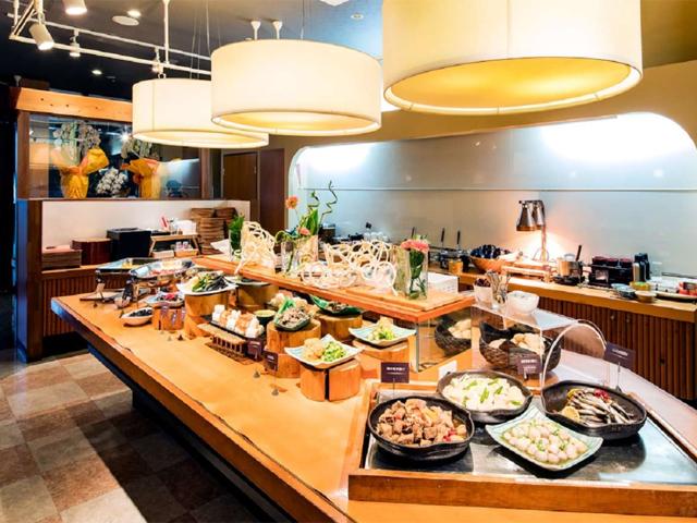 NAOSHIMA ART DINING kanemitsu