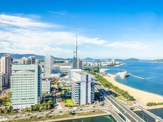 福岡のおすすめ旅行プラン・モデルコース
