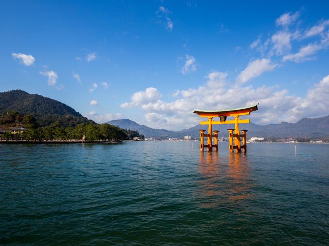 広島のおすすめ旅行プラン・モデルコース