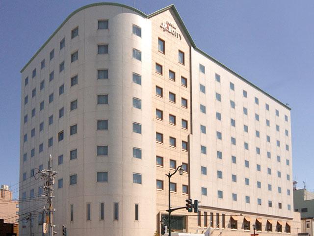 ホテルJALシティ青森