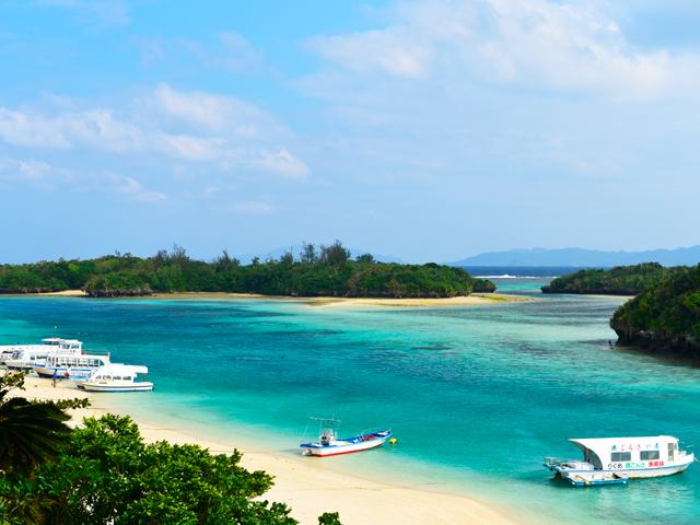 石垣島のおすすめ旅行プラン・モデルコース