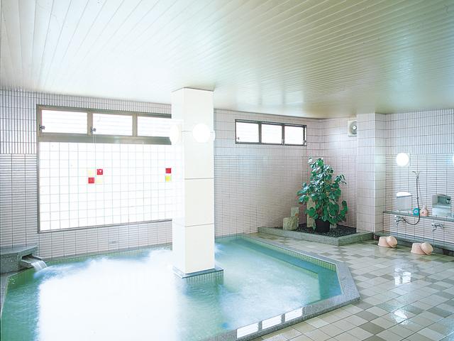 大浴場温泉