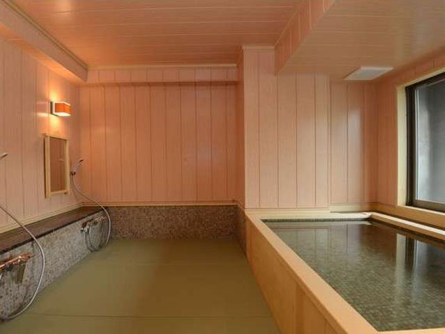 貸切風呂 和の湯