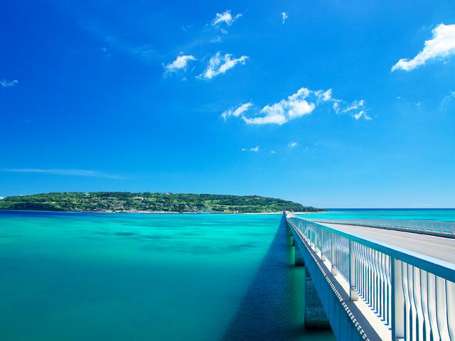 沖縄本島北部のおすすめ旅行プラン・モデルコース