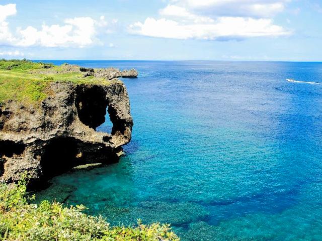 沖縄本島西海岸のおすすめ旅行プラン・モデルコース