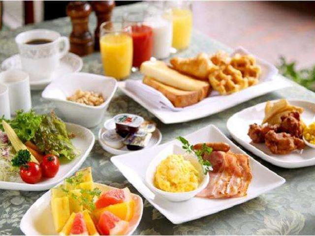 朝食(洋食) ※イメージ