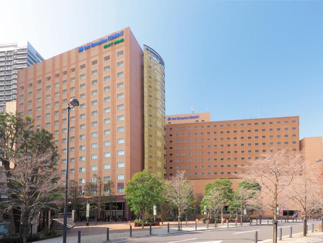 ホテルメトロポリタンエドモント