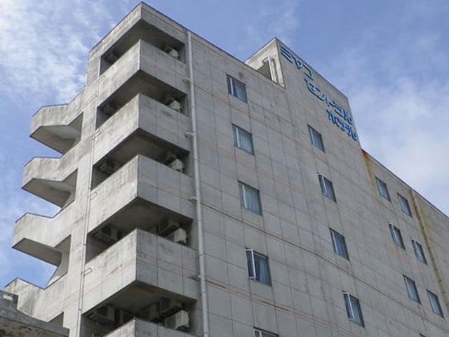 ミヤコセントラルホテル