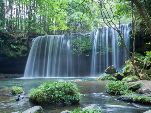 熊本のおすすめ旅行プラン・モデルコース