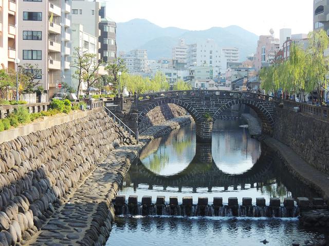 長崎のおすすめ旅行プラン・モデルコース