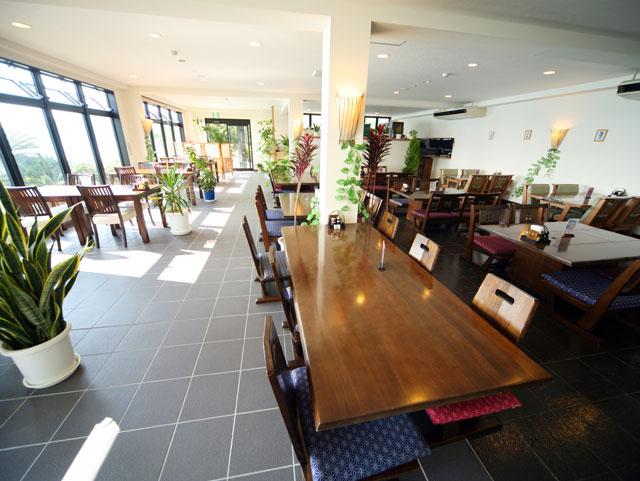 レストラン『forest』 ※朝食会場