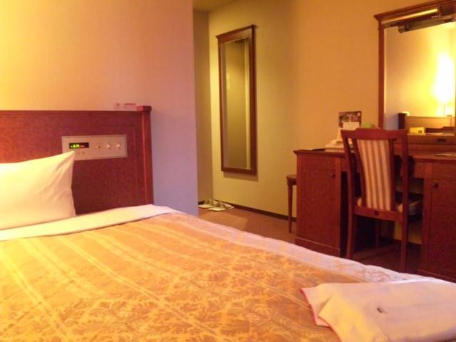 シングルルーム ※客室例