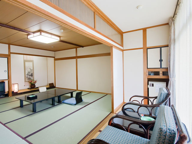 和室(10畳~12.5畳)