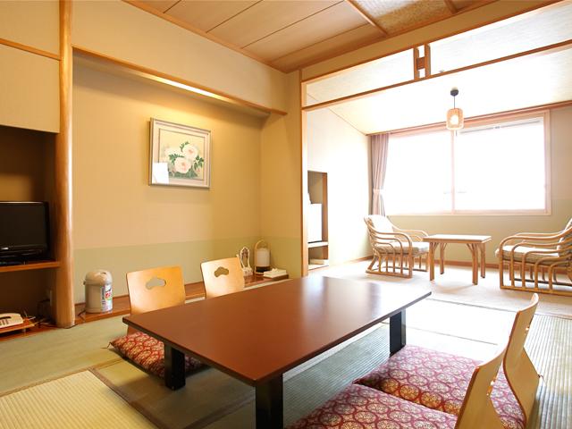 和室(24~34m²)