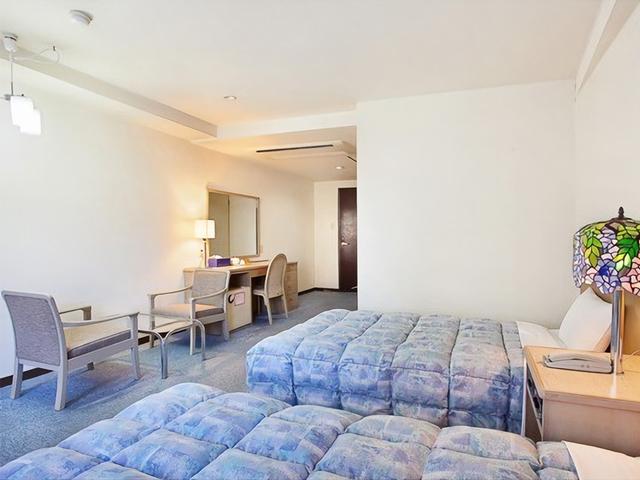 2人部屋(24~31m²)