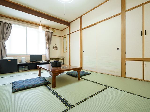和室(14.59m²)
