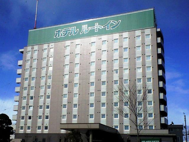 ホテル ルートイン青森中央インター