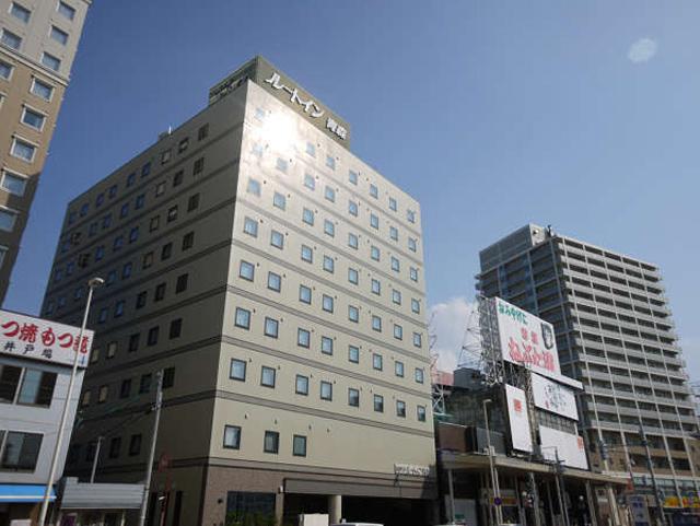 ホテル ルートイン青森駅前