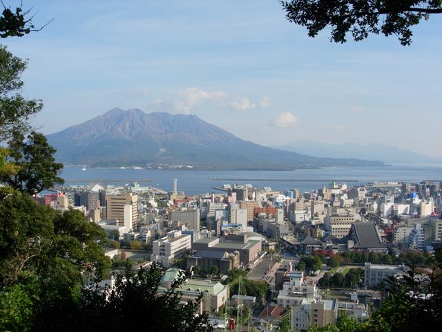 鹿児島のおすすめ旅行プラン・モデルコース