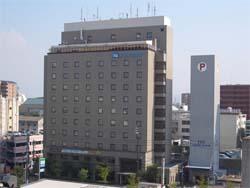 松山スカイホテル