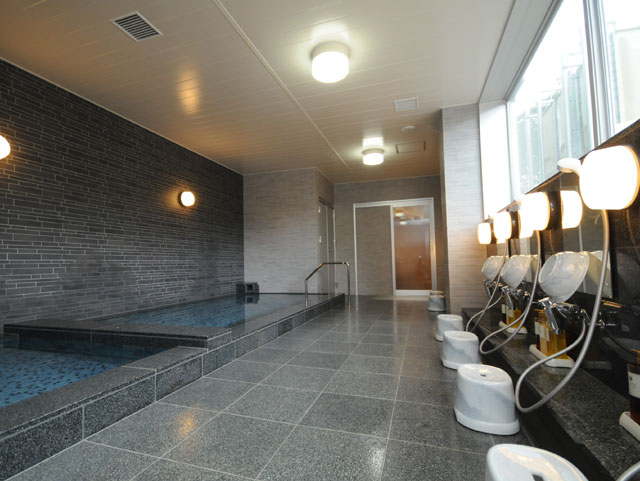 大浴場 ※男性専用