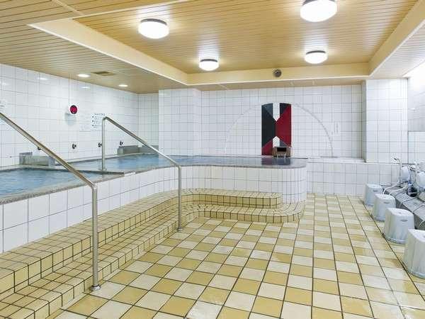 大浴場 (男性専用)
