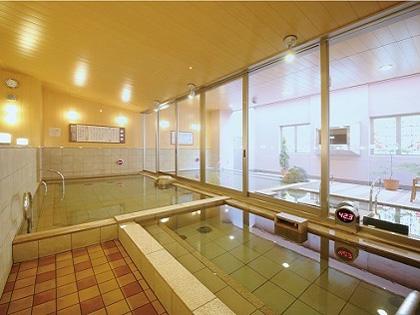 SPA(温浴施設)
