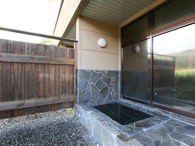 お風呂(シリカ温泉)