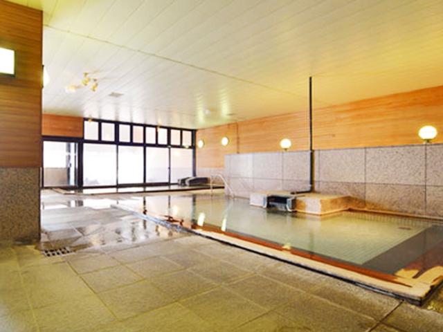 旭岳温泉「木の湯」