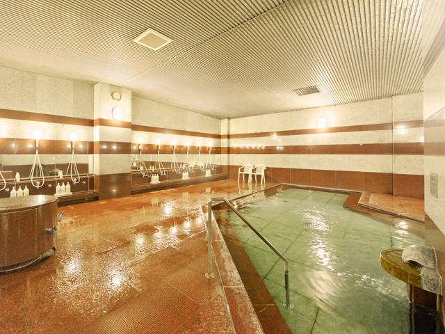 サウスウイング大浴場