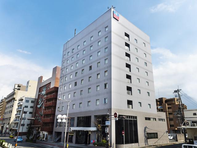 シュアステイプラスホテル by ベストウェスタン新大阪(旧 新大阪ホテル)