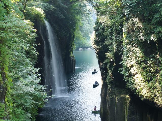 宮崎のおすすめ旅行プラン・モデルコース