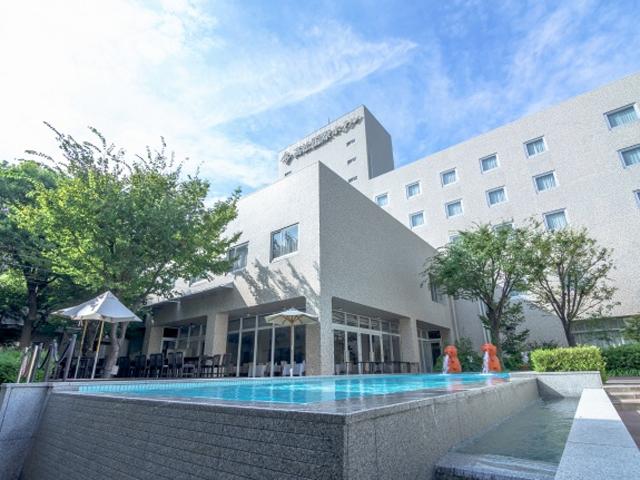 高松国際ホテル